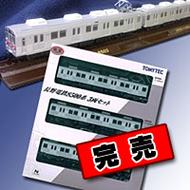 (株)トミーテック 鉄道コレクションシリーズ「長野電鉄8500系3両セット」