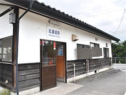 Kita-Suzaka Station